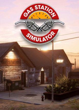 Читы Gas Station Simulator - Трейнер (+16) [1.0.1]