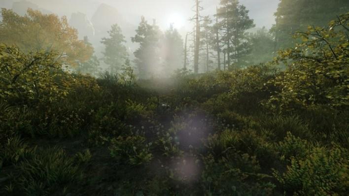 Создатели New World Рассказали о Своей Игре ...