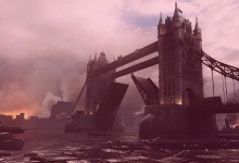 Будет ли в Зомби-режиме CoD Vanguard карта Лондона? Новый тизер порождает слухи