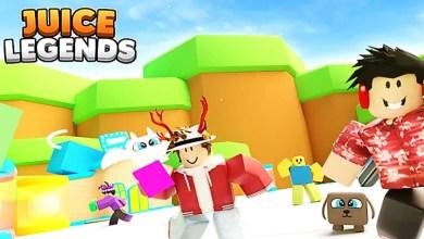 Коды Roblox Juice Legends - Бесплатные питомцы, монеты и бонусы (октябрь 2021 г.)