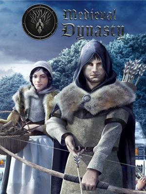 Читы к Medieval Dynasty - Трейнер (+11) [Game Version: v1.0+]