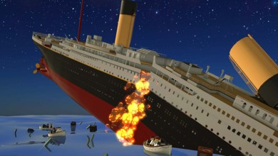 Коды Roblox Titanic (октябрь 2021)
