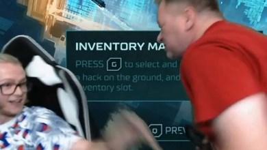 Стример Twitch, Атакованный Пьяным Отчимом в Прямом Эфире Стал Вирусным
