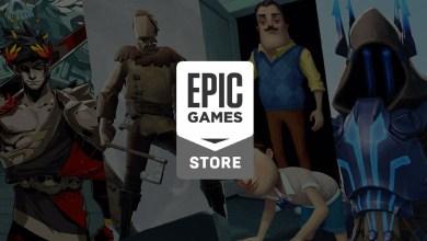 Халява: Epic Games дарят бесплатный купон на 650 рублей