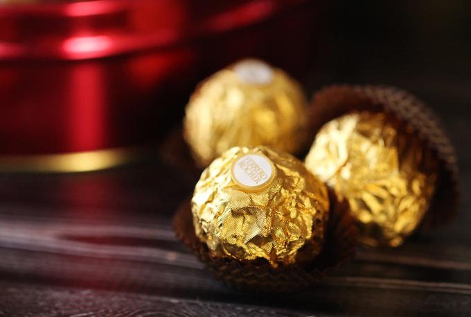 FerreroRocherCookies1