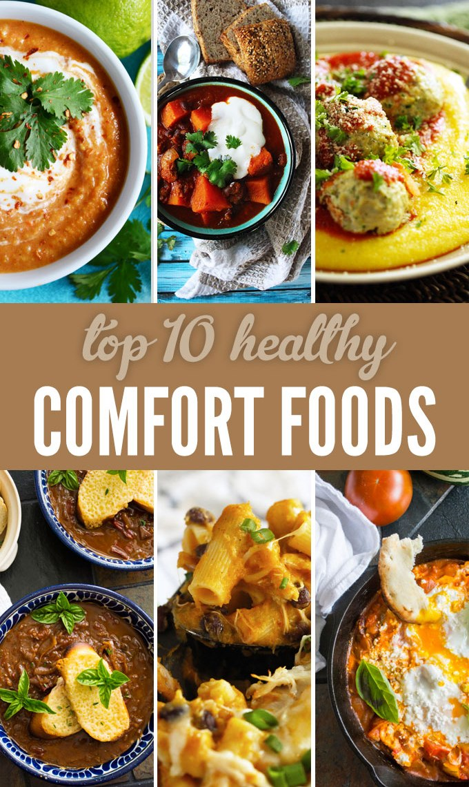 Top10healthy
