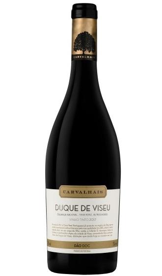 Duque de Viseu 2017 Red Wine