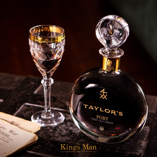 Taylors_Very_Old_Tawny_Port_Kingsman_promo