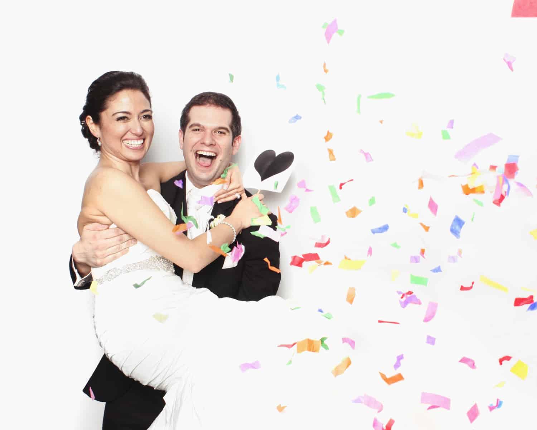 Photobooth-Wedding in bellingham, WA