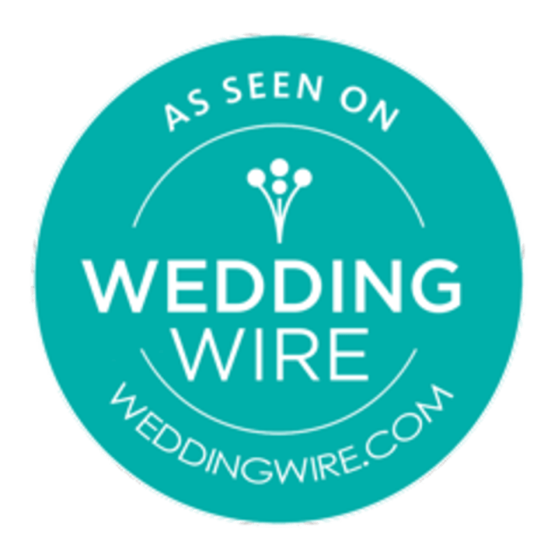 featured on weddingwire, portapixie photo booths, bellingham