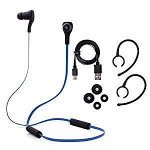 XCSOURCE Blu Sportive Bluetooth Stereo Headphone Headset