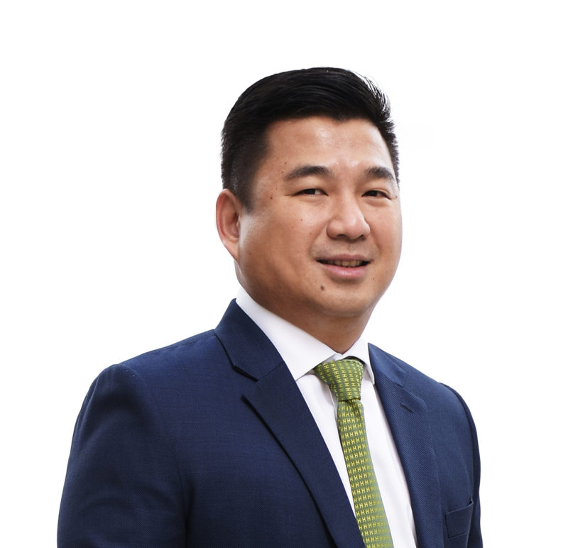 Dennis Uy's Company To Buy Firm Developing Clark's Global