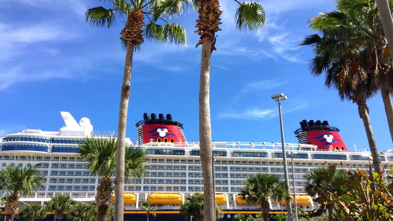 Port Canaveral Cruise Transportation