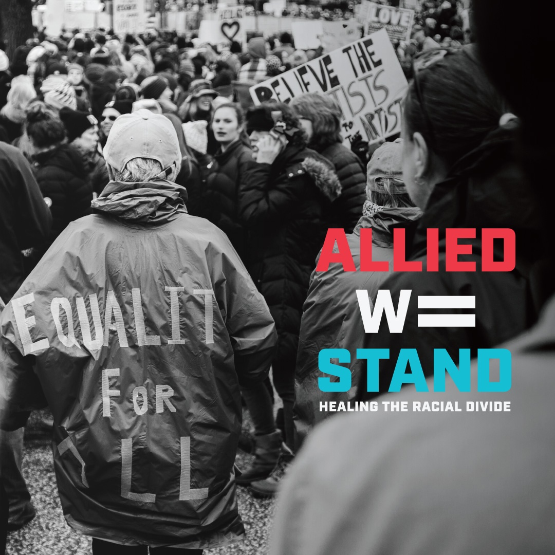 Allied We Stand