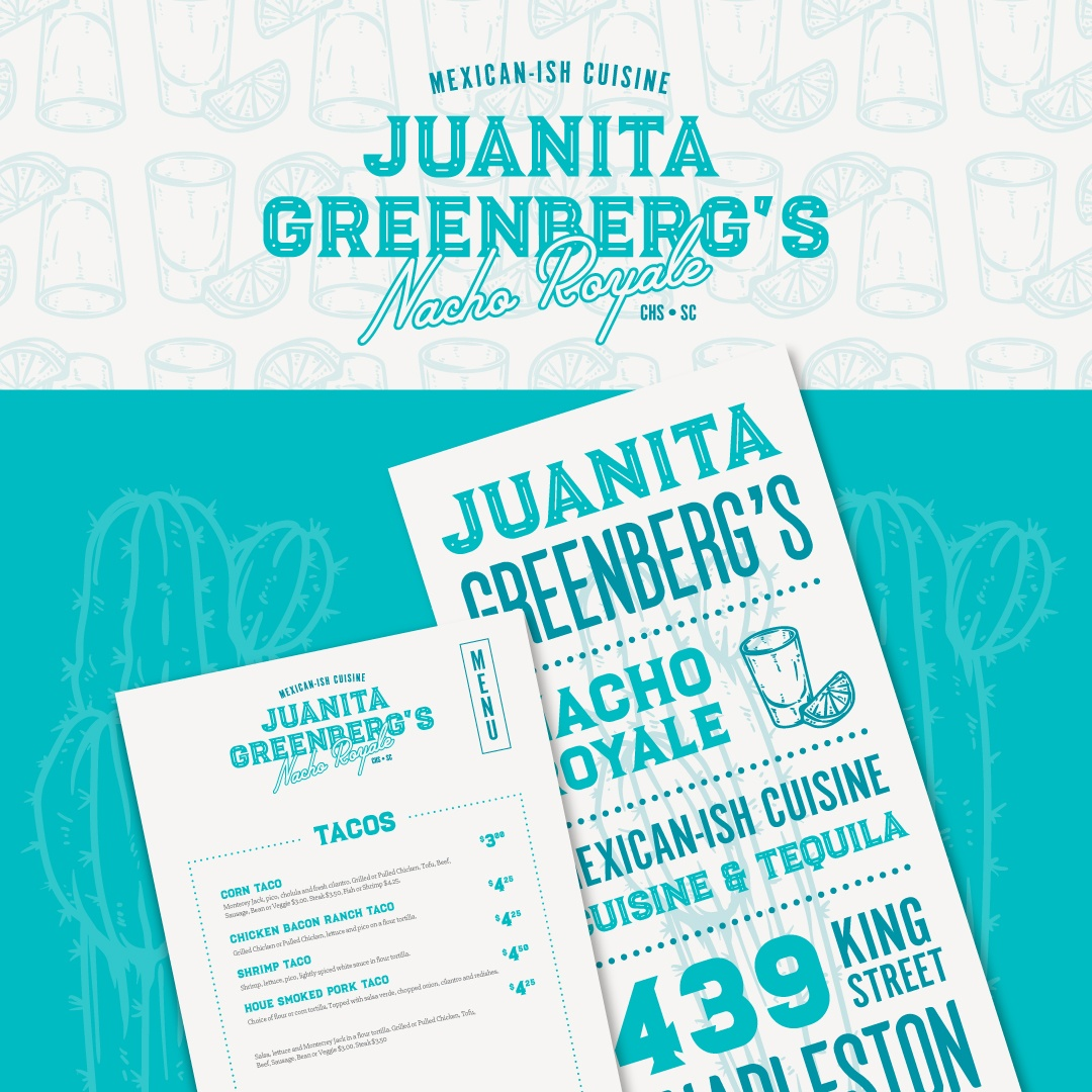 Juanita Greenbergs