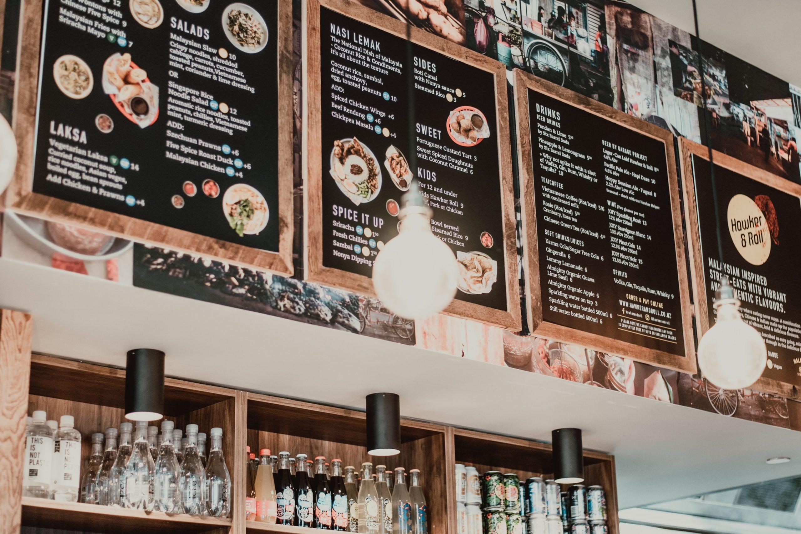 Does Restaurant Menu Design Matter?