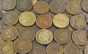 coin dealer Seacoast NH