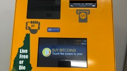 Bitcoin ATM close up 1- Copy