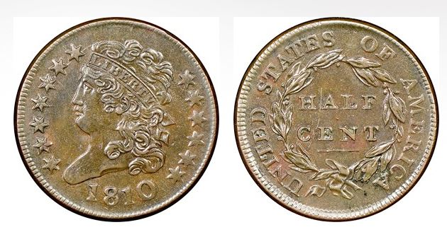 New Hampshire Rare coin dealer