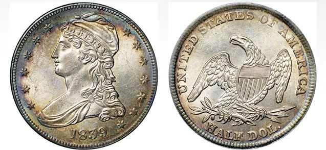 Portsmouth buy rare coins