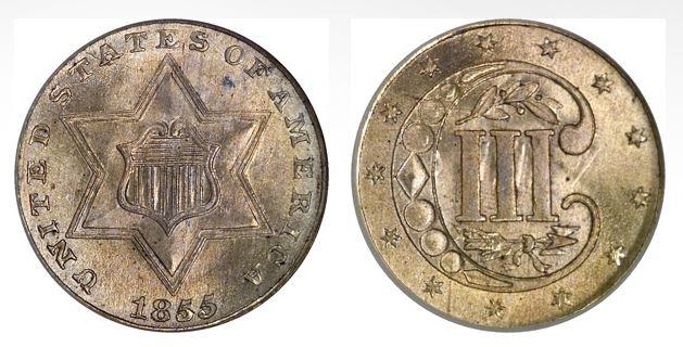 Seacoast rare coin dealer
