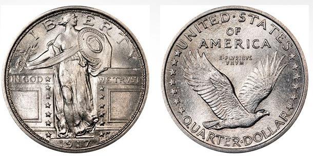 Portsmouth Rare coin dealer