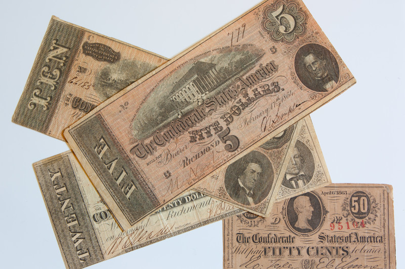 rare currency dealer New Hampshire