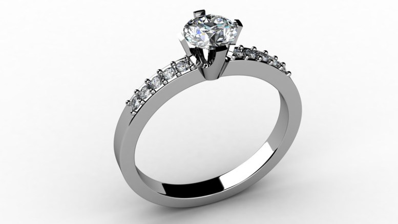 Buying a diamond ring in new hampshire