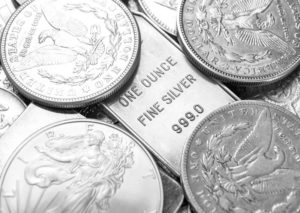 Silver Coins/Bars