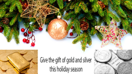 Portcity coin christmas image without address