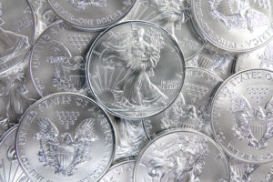 silver eagles investment silver hampton NH