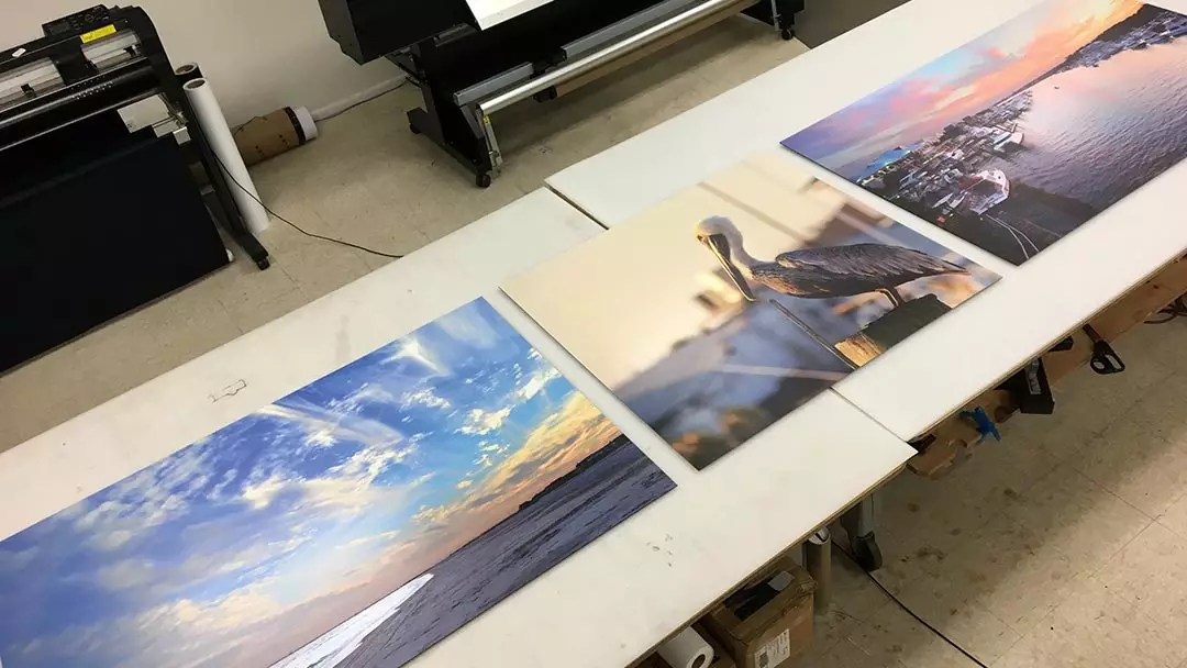 We Do Large Format Printing in Wilmington NC for Businesses!