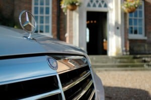 Portcullis Executive Travel | Chauffeured Mercedes S-Class