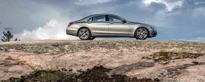 Portcullis Executive Travel Car Hire | Luxury Driven Chauffuered Cars