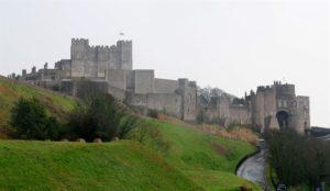 Dover Castle Shore Excursion
