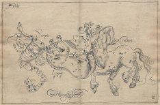 Navigation astronomique : constellation du Sagittaire