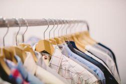 Collection de Chemises Palam au Binz Market