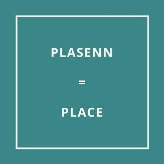 Traduction bretonne Plasenn = Place