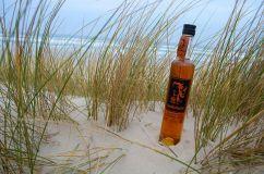 L'Hydromelix breton plante le décor sur la plage de Tronoën
