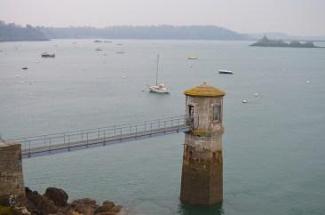 Une baie bretonne dont l'histoire est mythique