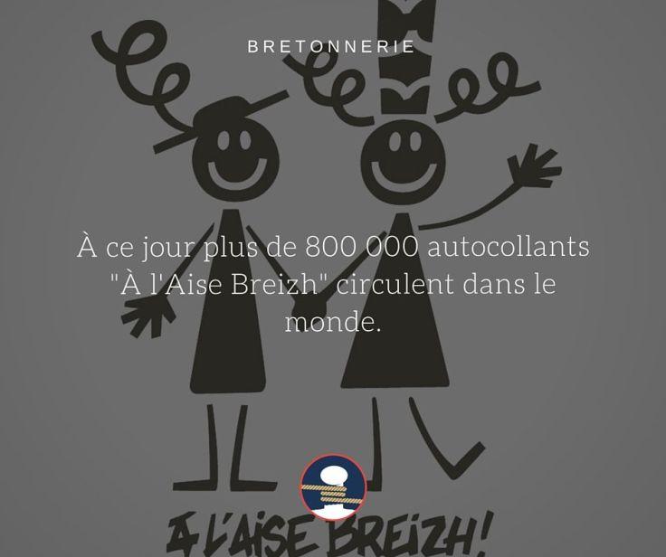 Bretonnerie : à l'aise Breizh