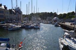 Le port de Belle-Île en mer
