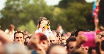 Festidreuz, un évènement pour les petits et les grands - Photo prise sur festidreuz.fr