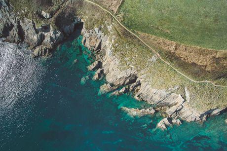La côte de kermorvan