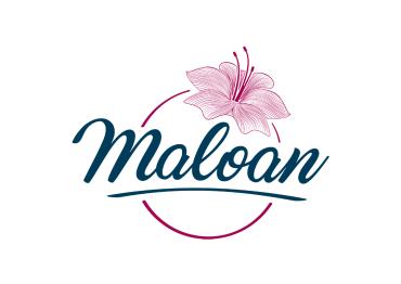 Logo de la marque Maloan