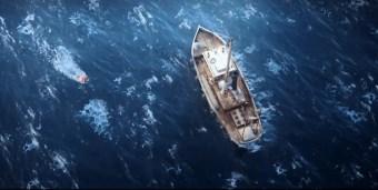 La mission de la SNSM : secourir l'homme en mer