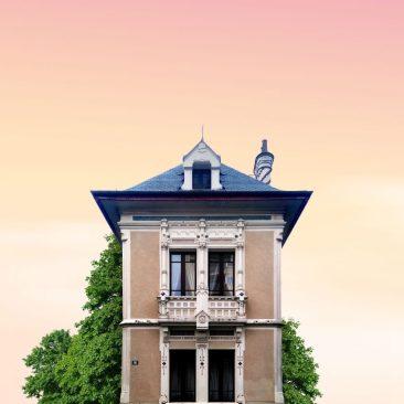 Petit palais rennais