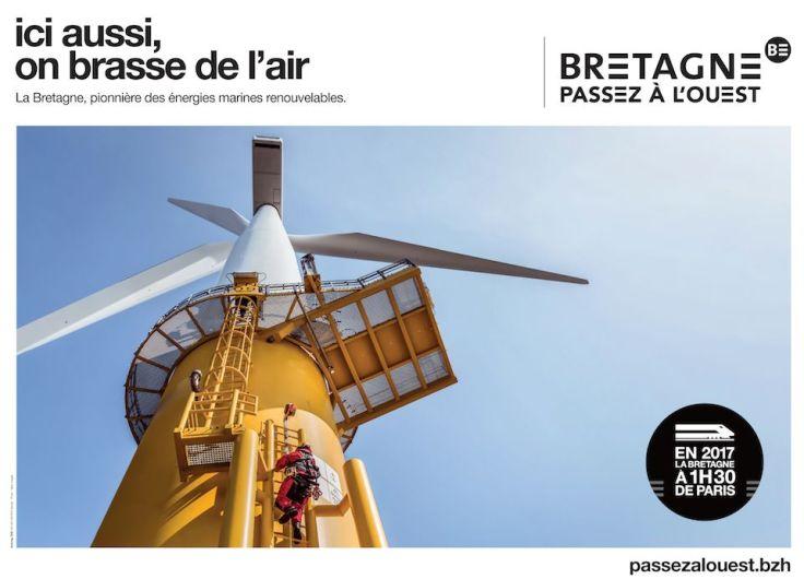 La Bretagne au cœur de l'innovation