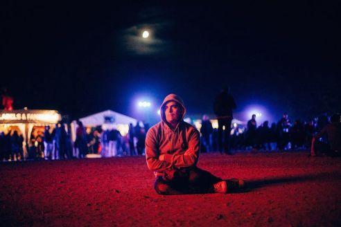 Un festival où il faut profiter pleinement