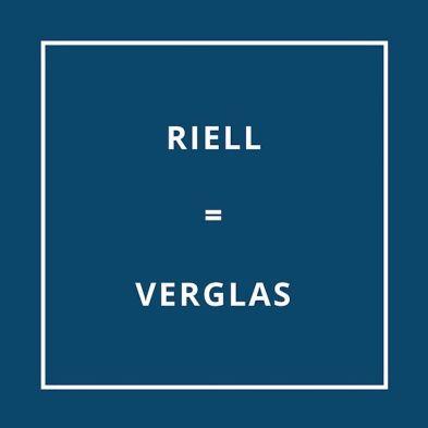 Riell = Verglas